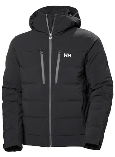 Helly Hansen Hh Rıvarıdge Puffy Jacket Siyah